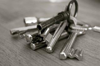 sicherheits PROFIS Schlüsseldienst